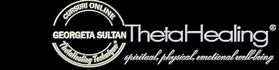 THetaHealing Georgeta Sultan